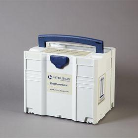 BioCarrier? Medication Transport Cooler, 11L