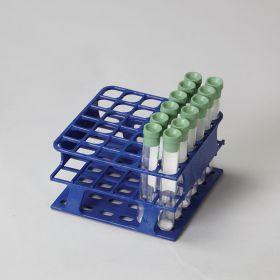Test Tube Rack, Half Size, 16mm