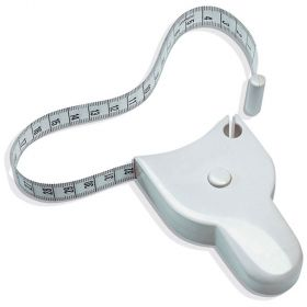 Health Mobius Circumference (Girth) Measuring Tape
