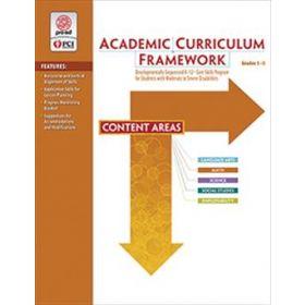 Academic Curriculum Framework: Grades 3-5 (Intermediate)