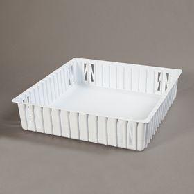 Refrigerator Tray, 21x5x20