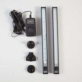 Replacement LED Light Fixture Kit