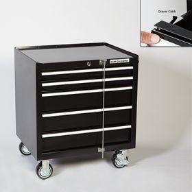 Multi-Purpose 5-Drawer Cart