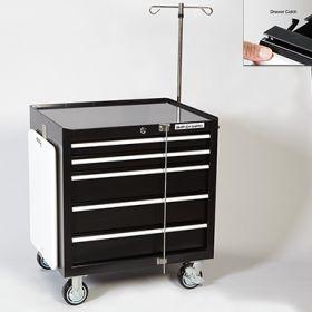 Multi-Purpose 5-Drawer Cart, Complete