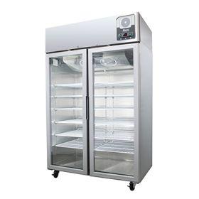 Migali Genesis Pharmacy/Vaccine Refrigerator, 42.2 cu. ft.