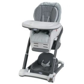 Blossom LX 6-in-1 Highchair
