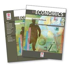 Economics: Classroom Set