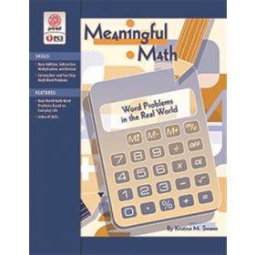 Meaningful Math