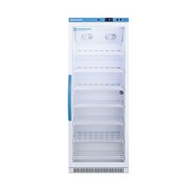 Accucold Pharma-Vac Glass Door Refrigerator, 12 cu. ft.