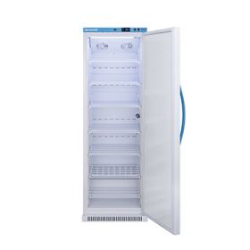 Accucold  Pharma-Vac Solid Door Refrigerator, 15 cu. ft.