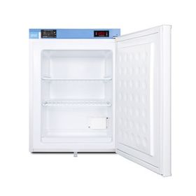 Accucold  Freestanding Pharmacy/Vaccine Freezer, 1.8 cu. ft.