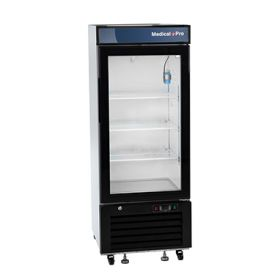 Migali Medical+Pro Pharmacy/Vaccine Refrigerator, 10 cu. ft.
