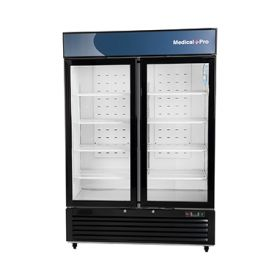 Migali Medical+Pro Pharmacy/Vaccine Refrigerator, 44 cu. ft.