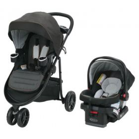 Modes 3 Lite Travel System