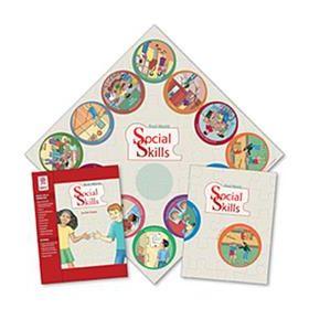 Real-World Social Skills COMBO