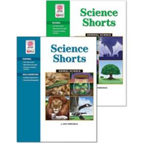 Science Shorts COMBO