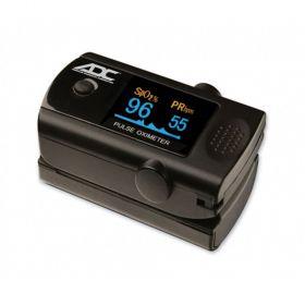 ADC 2100 Digital Fingertip OLED Pulse Oximeter
