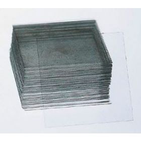Cover Glass Square Thickness