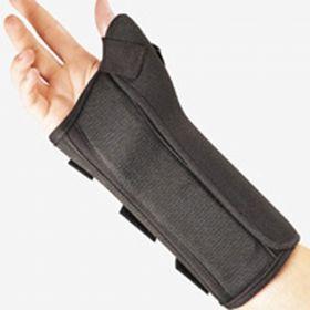 FLA Orthopedics 22-4601 Pro Lite Wrist Splint w/ Abd Thumb, 22-460-L