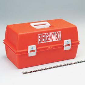 Emergency Box Label