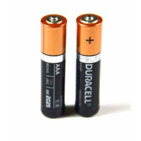 AAA Size Batteries