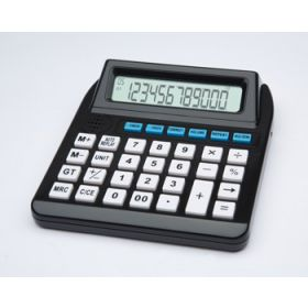 Big Button Talking Calculator With Function Replay