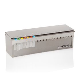 Drop and Load Label Dispenser, 20 Roll