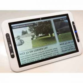 Portable CCTV with Distance
