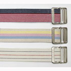 Skil Care 252061 Cotton Gait Belts
