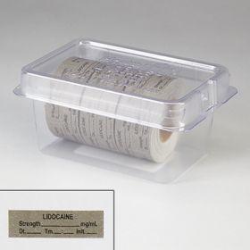 Lidocaine Medication Tape
