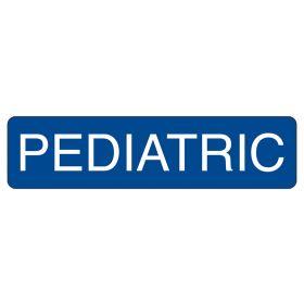 Pediatric Labels