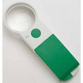 Extra Bright Pocket Magnifier