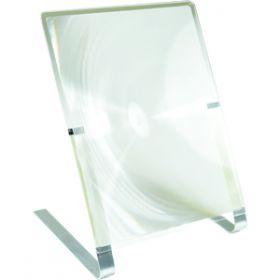 Hands Free Fresnel Vertical Magnifier