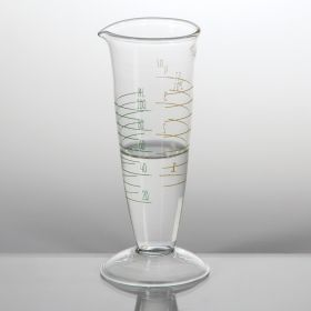 Glass Graduate, 100mL