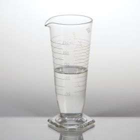 Glass Graduate, 250mL