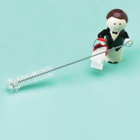 Cylin Der Brush, Small, 9 Inch
