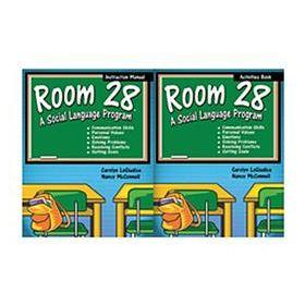 Room 28: A Social Language Program