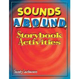 Sounds Abound: Storybook Activities