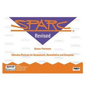 SPARC Revised