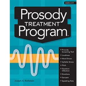 Prosody Treatment Program