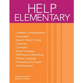 Handbook of Exercises for Language Processing HELP Elementary