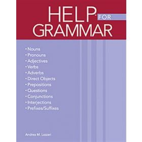 Handbook of Exercises for Language Processing HELP for Grammar