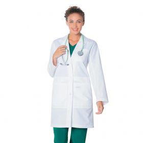 Women s Lab Coats with iPad Pocket by Landau Uniforms