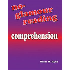 No-Glamour Reading Comprehension
