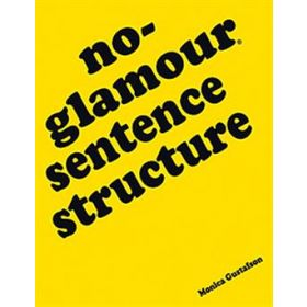 No-Glamour Sentence Structure