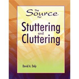 The Source for Stuttering and Cluttering