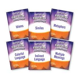 Spotlight on Figurative Language: 6-Book Set