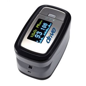 DRIVE View Sp02 Deluxe Pulse Oximeter