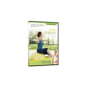 Merrithew  Core Balance DVD
