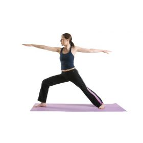 AgSilver CleanMat Yoga/Exercise Mat